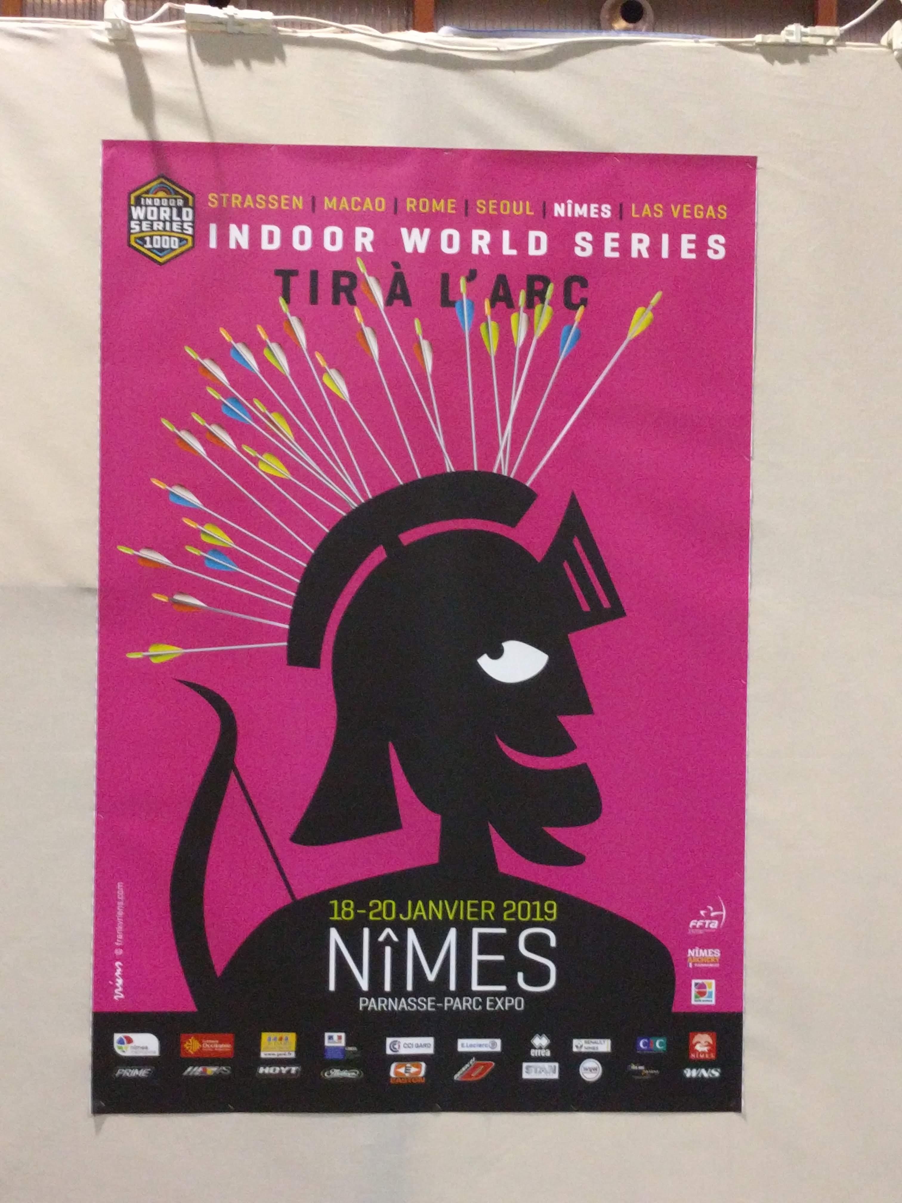 Concours de Nîmes (3e manche de la coupe du Monde) 18au20-01-2019 (1)