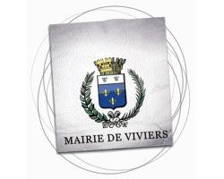 Ville de Viviers