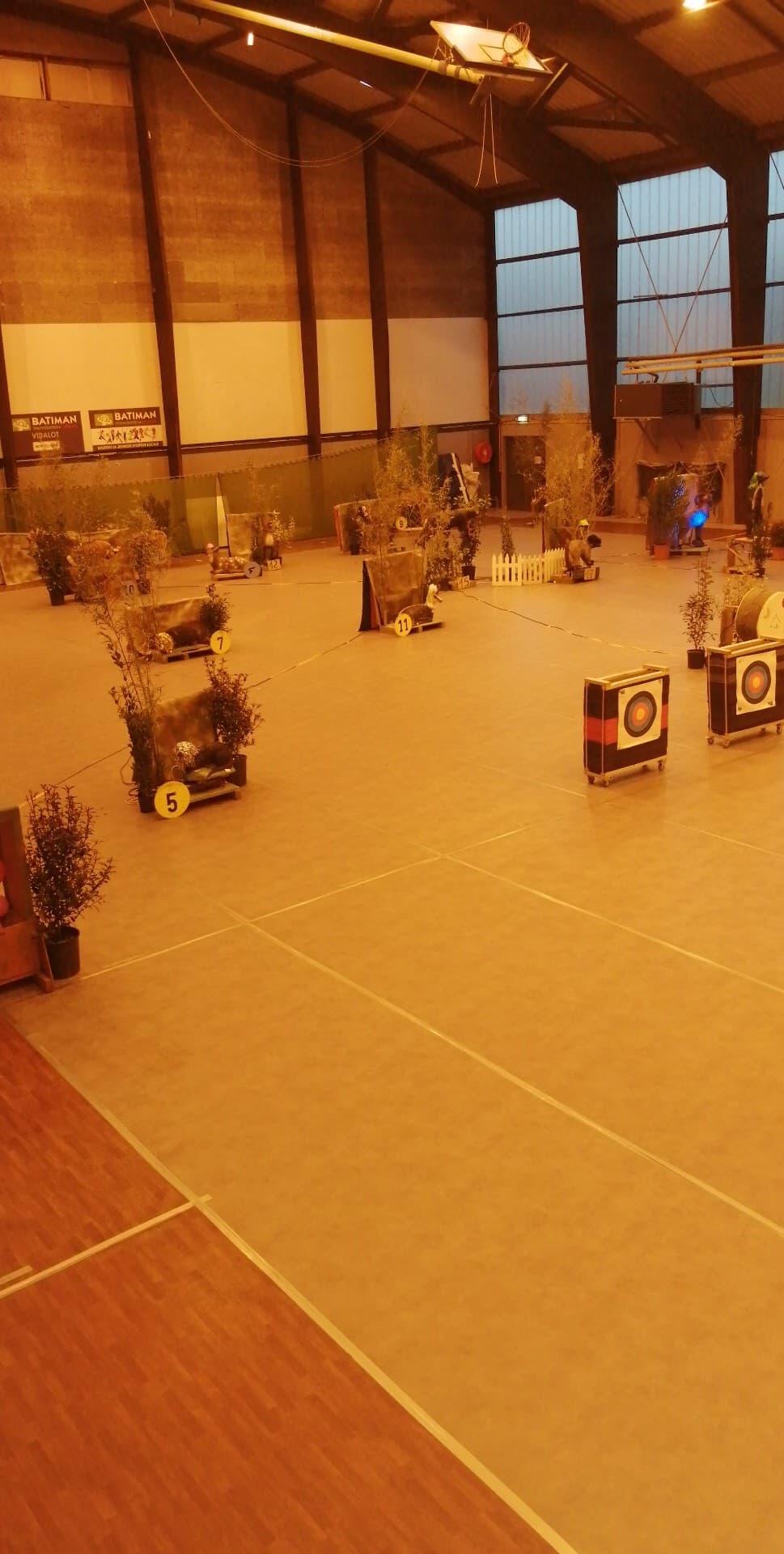 Concours amical 3D Pierrelatte 17-02-2020 (3)